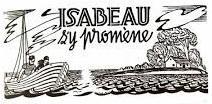 Isabeau s y promene